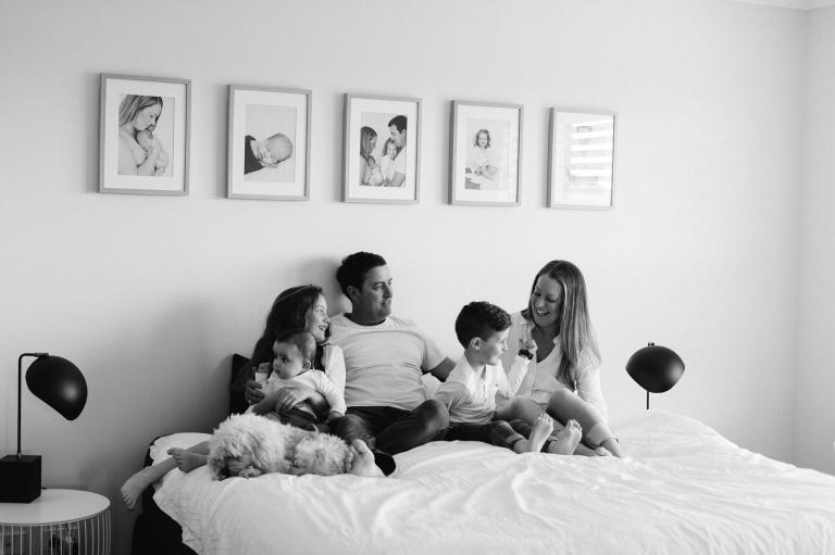 Natural Melbourne Family photos
